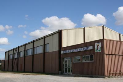 Gymnase VAR_site