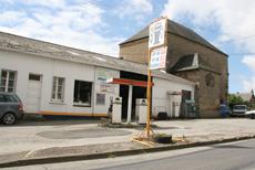 Garage Havard Chateaubriant