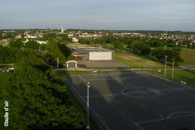 stade bere_site