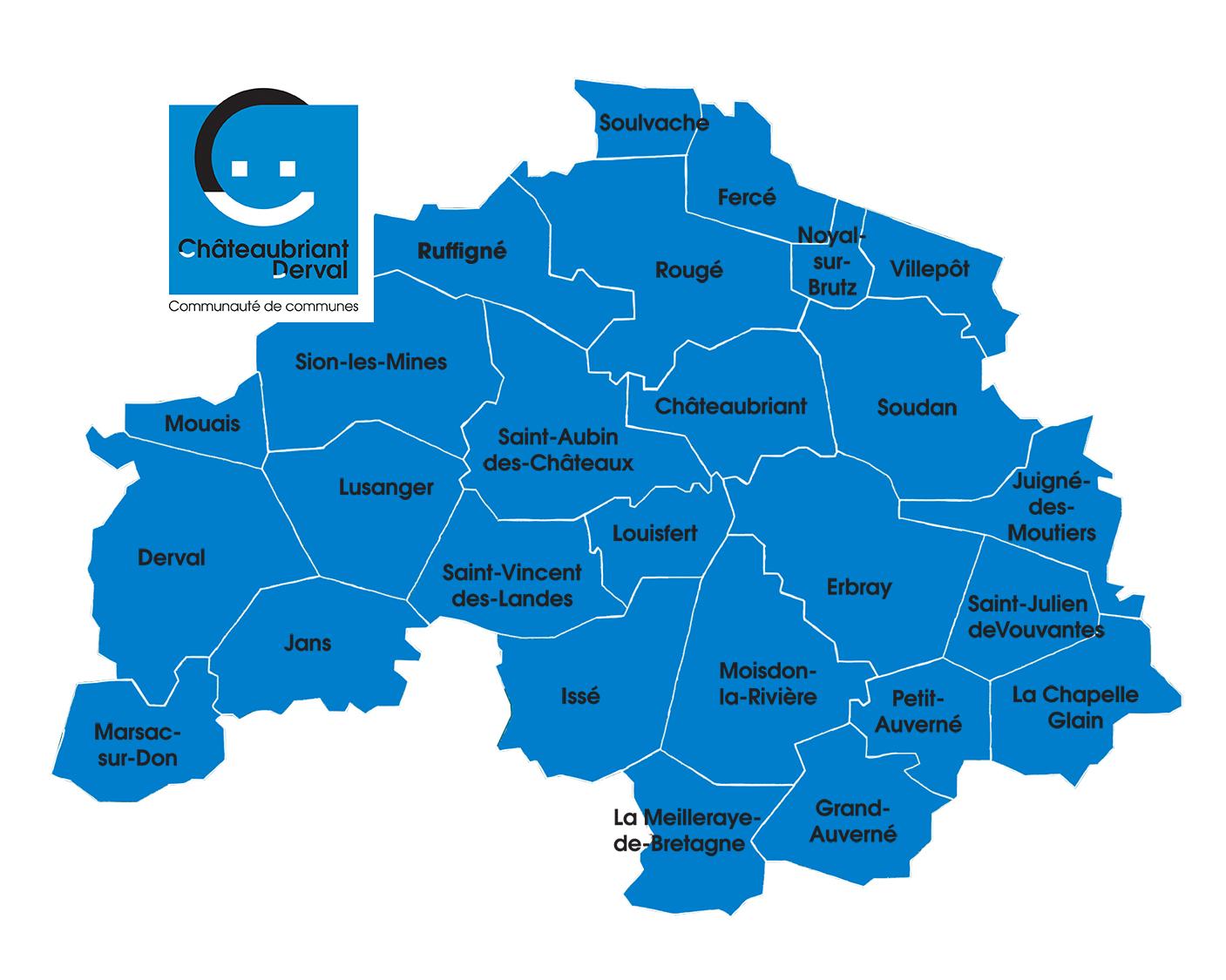 nouvelle-communauté-de-communes-Châteaubriant-Derval